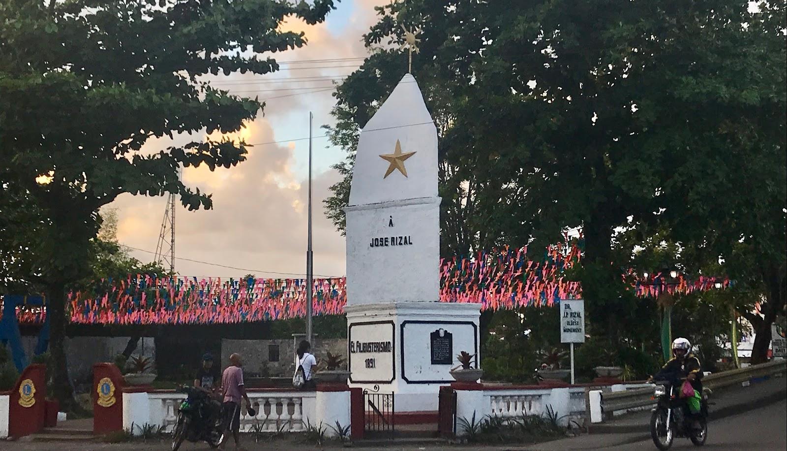 Bantayog Festival 2018