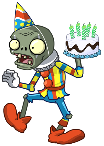 Zombie Invitation as perfect invitations example