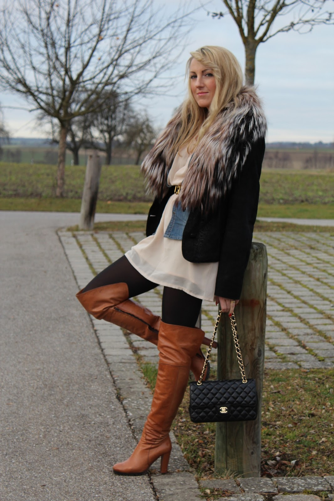 Zarin: Outfit Of The Day