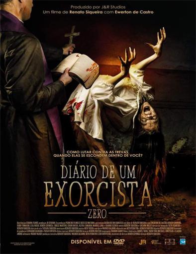 Ver Diário de um Exorcista – Zero (2016) Online