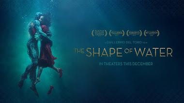 The Shape of Water (2017): La formula de siempre usada de forma inteligente