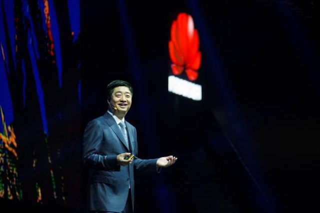 Huawei Fully Unveils Its Cloud Strategy at HUAWEI CONNECT: A Commitment to Enabling an Intelligent World with Ecosystem Partners