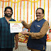 Prabhas' new trilingual movie launched by UV Creations directed by Sujeeth Sign