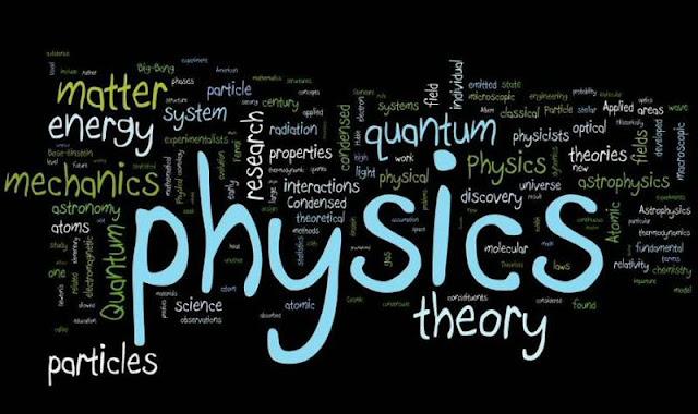 5 Peluang dan Prospek Kerja Jurusan Fisika