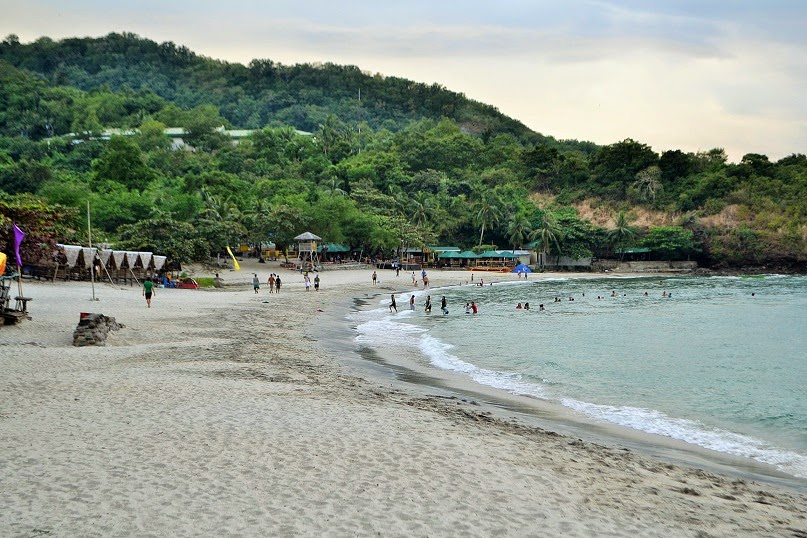 promotion of hidden beaches in cavite Puerto galera is a town on the northeastern coast of about 32 beaches are found around puerto galera meaning there's a lot to a beautiful hidden hideout.