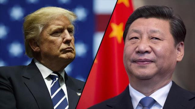 China responde de inmediato a guerra comercial de EEUU