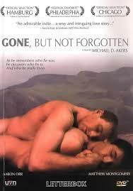 Gone, but not forgotten, 2003