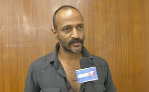 Actor Kishore opens up about his first experience as hero | Super Housefull