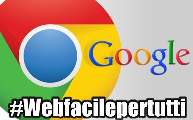 Come attivare il generatore password di Google Chrome
