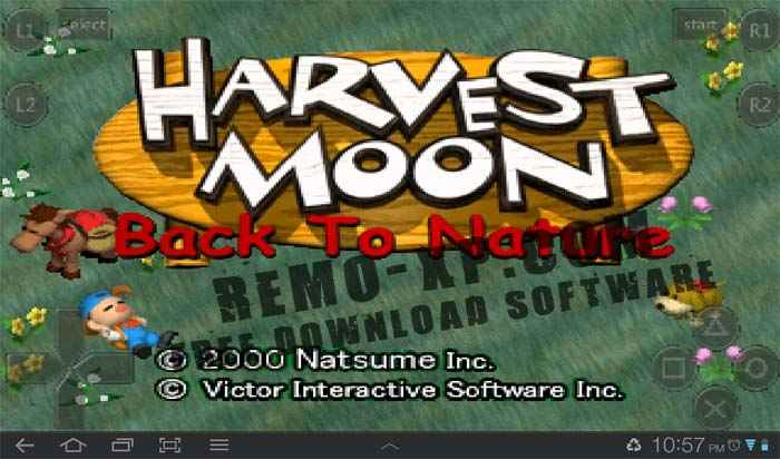Cara Download Game Harvest Moon Di Hp