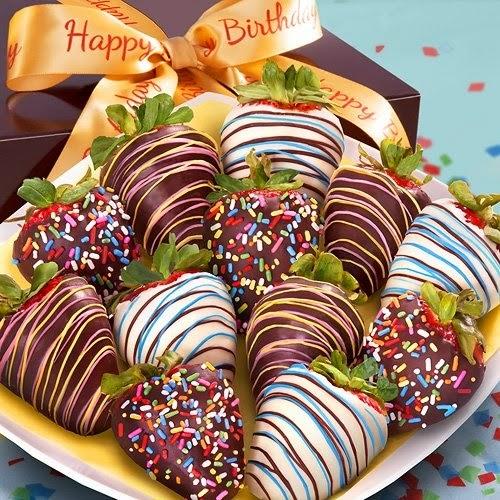 Ucapan Selamat Hari Lahir