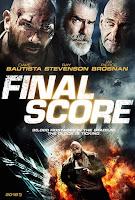 Film Final Score (2018) Full Movie