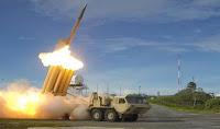 Ραγδαίες εξελίξεις: Ετοιμάζονται για πόλεμο οι ΗΠΑ: Μεταφέρουν σύστημα πυραυλικής άμυνας στη Ν.Κορέα  ➤➕〝📹ΒΙΝΤΕΟ〞