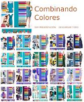 moda, combinar, colores, tonalidades, bricomoda, imágenes
