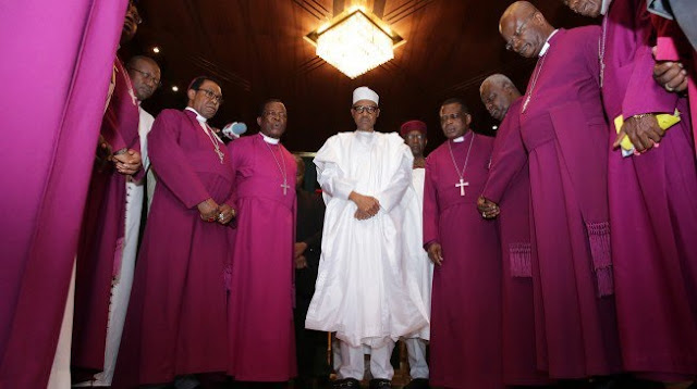 Catholic bishops to Buhari: Wake up… Nigerians are losing hope in you
