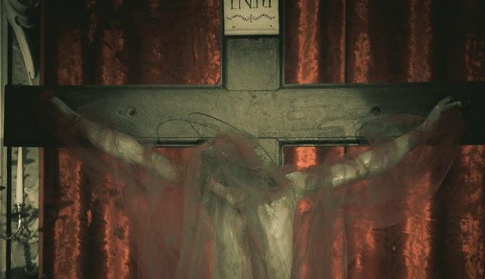 Il talamo della croce