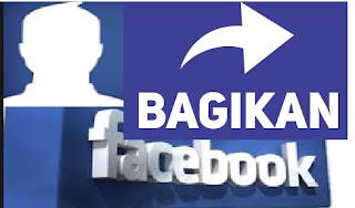 Begini Cara Membagikan Kiriman Ke Grup Facebook Dengan Mudah