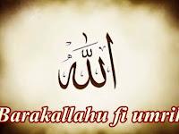 Ucapan Selamat Ulang Tahun Islami 2018/2019