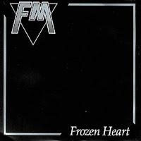 Frozen heart. FM