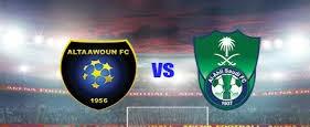 اون لاين مشاهدة مباراة الأهلي والتعاون بث مباشر 01-09-2018 الدوري السعودي للمحترفين اليوم بدون تقطيع