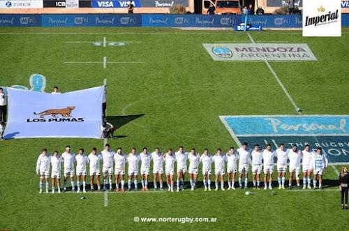 Las sedes del Personal Rugby Championship 2020