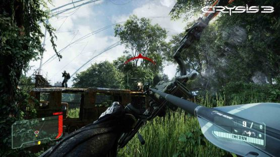 Download Crysis 3 game for pc