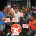 GRANDE FESTA DE PORTÃO: Muita alegria e responsabilidade social no bloco As Perigosas