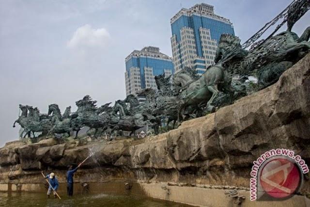 "PLN dukung program Jakarta ""smart city"""