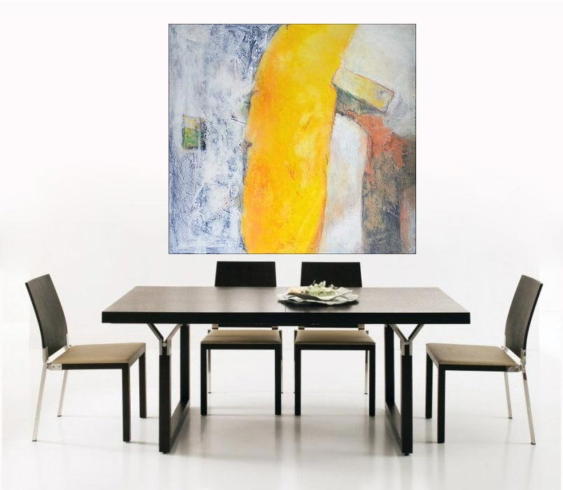 abstrakte kunst galerien. Black Bedroom Furniture Sets. Home Design Ideas