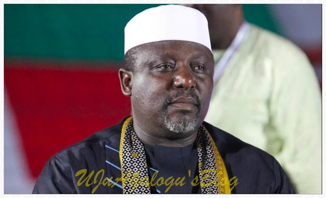 BIAFRA: No Reasonable Igbo Man Is Asking For Secession -Gov. Okorocha Blows Hot