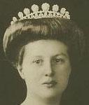 Princess Victoria Adelaide of Saxe-Coburg & Gotha Turquoise Tiara