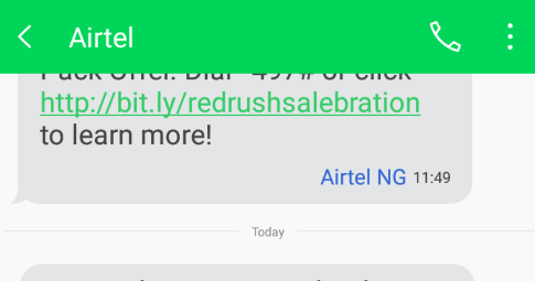 How To Get Airtel 4.6GB Data for N200 or 23GB Data for Just N1000