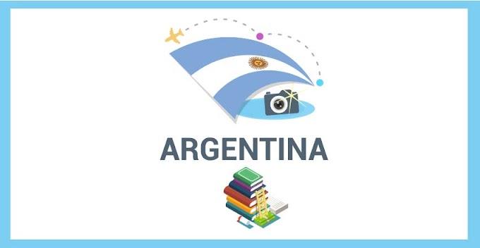Argentina: Guía para realizar un intercambio en el exterior (I)