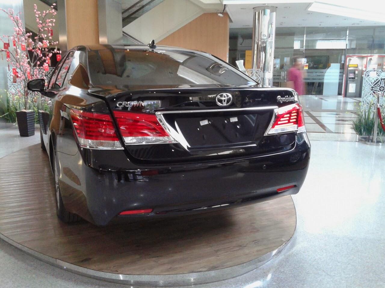 All New Alphard 2.5 X Grand Veloz 1.5 Bekas Jual Beli Harga Toyota Jakarta