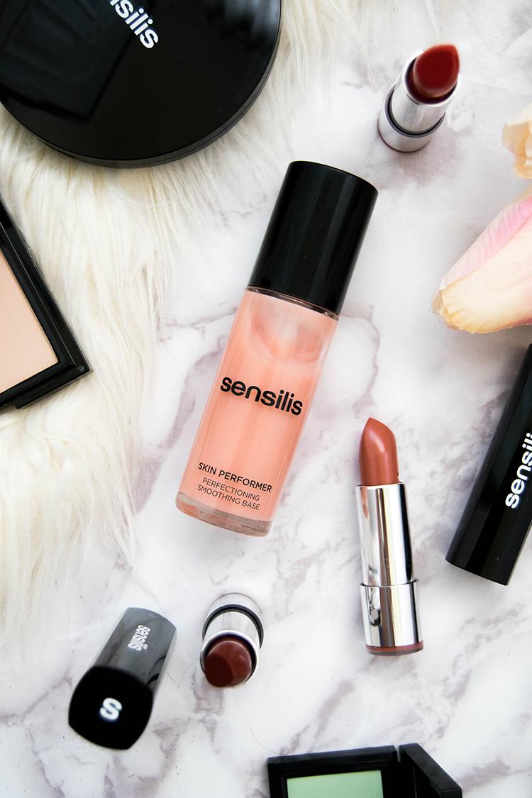 skin performer sensilis review