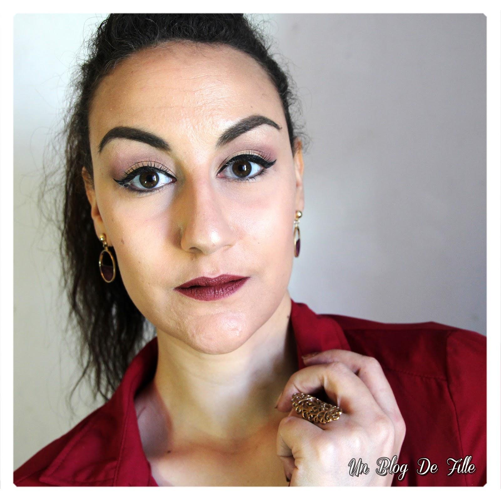 https://unblogdefille.blogspot.fr/2018/04/maquillage-jaune-et-marsala-msc.html