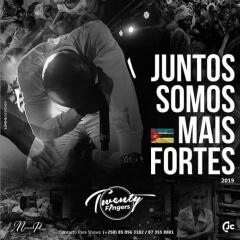 Twenty Fingers - Juntos Somos Mais Fortes