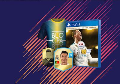 سارع الى تحميل لعبة FIFA 18 DEMO رسميا على موقع الشركة