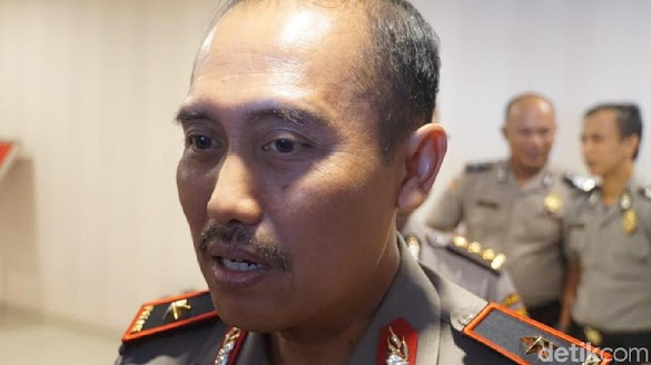 Bentrok Usai Deklarasi Pro Jokowi, Kata Polda DIY: Kenakalan Remaja