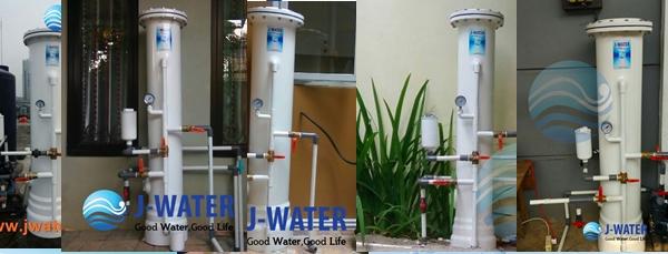 Filter Air Sumur Bor Pasuruan