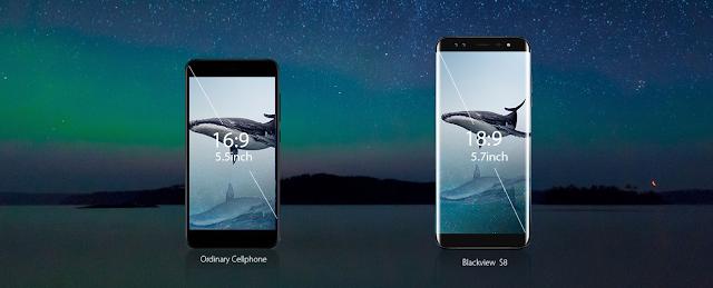 إنطلق مع هاتف Blackview S8 ... هاتف إحترافي قادم لسوق الهواتف بمميزات قوية !