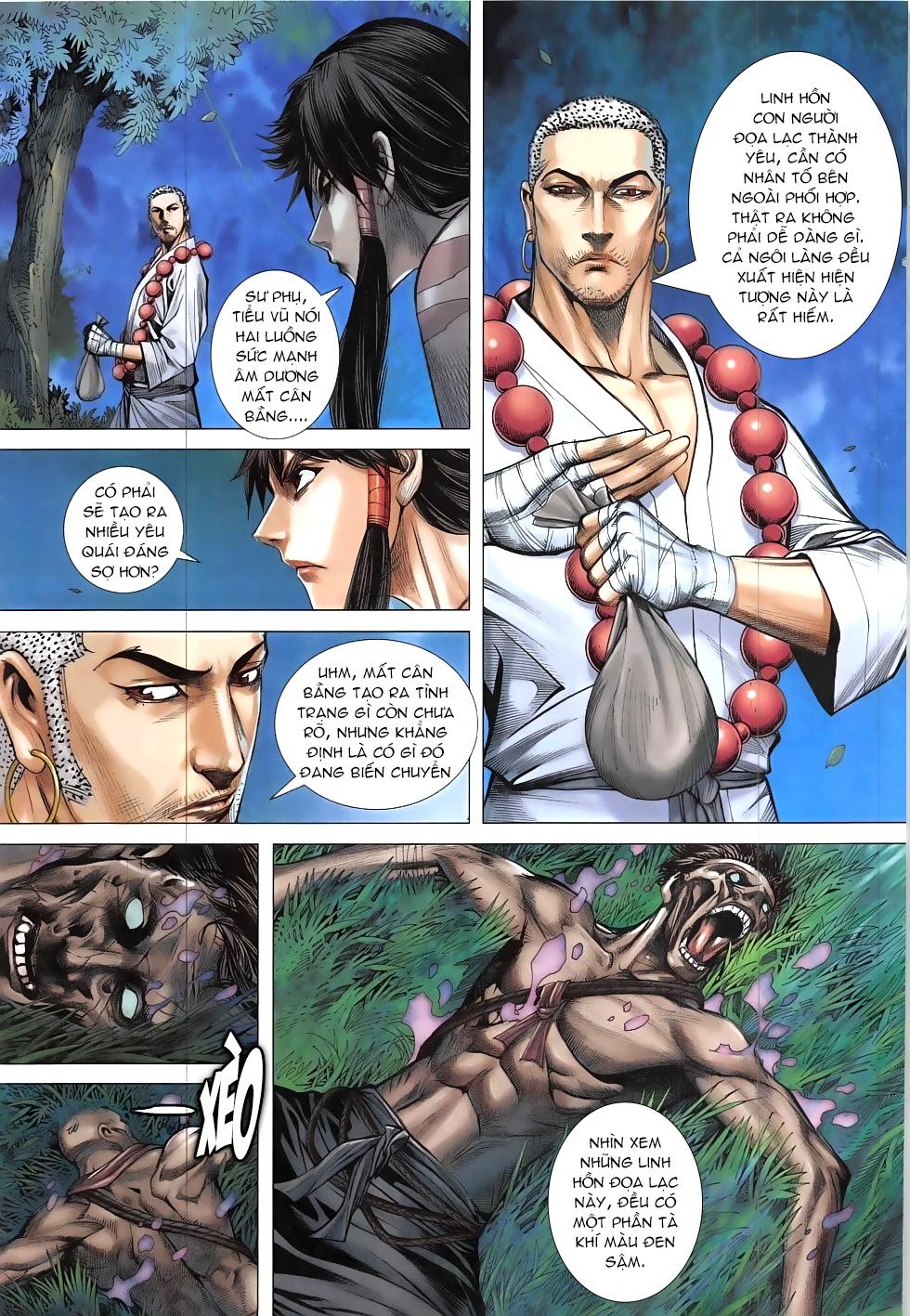 Tây Du chap 40 page 21 - IZTruyenTranh.com