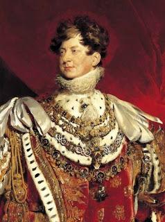 Resultado de imagen de Jorge IV