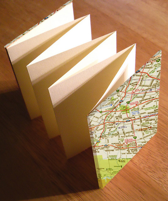 See. Learn. Craft!: Craft With Us!- Simple Book Binding