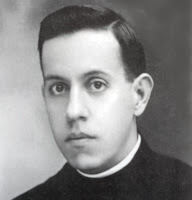 Blessed Fr. Miguel Pro