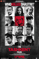 The Tashkent Files (2019) Full Movie Hindi 720p HDRip ESubs Download