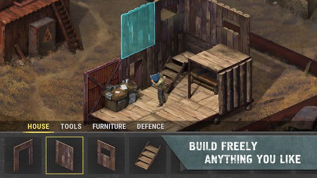 تحميل لعبة Last Day on Earth: Survival مهكرة للأندرويد و بآخر إصدار v1.10