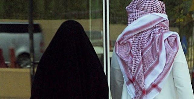 زوجة مصرية عاقبت زوجها السعودى بطريقة عجيبة حينما علمت بزواجه من سيدة أخرى. تصرف مجنون جدا