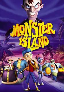 Download Filme A Ilha Dos Monstros Dublado (2017)