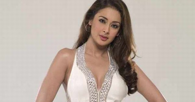 Bollywood Actress Preeti Jhangiani Spicy Stills
